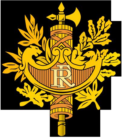 Armoiries-république-française