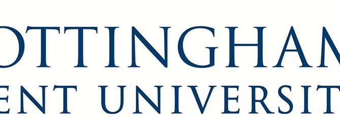 Nottingham-Trent-University-logo,노팅엄-트렌트-대학교,영국미술유학,카이아,포트폴리오