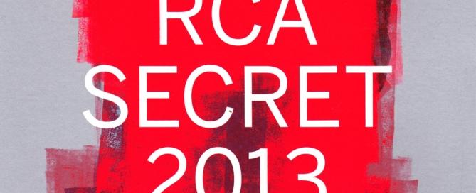 RCA Secret h
