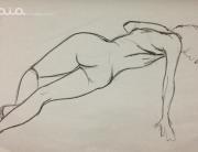 nude-croquis-hk,portfolio,포트폴리오,유학미술
